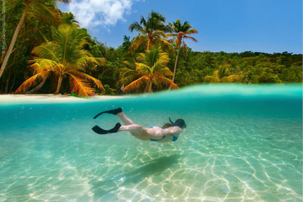 Most beautiful beaches for snorkeling