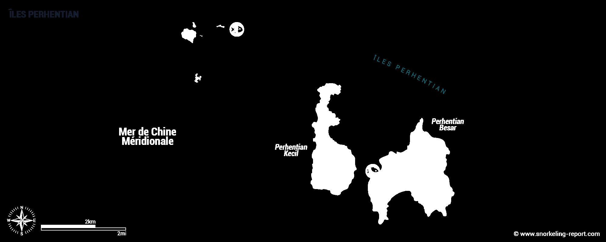 Ang datant Daan centres de coordination à Cebu