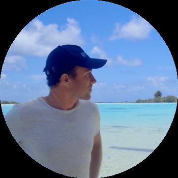 Guillaume Astegiano Snorkeling Report