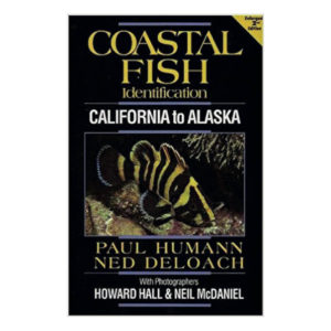 Coastal fish ID: California to Alaska