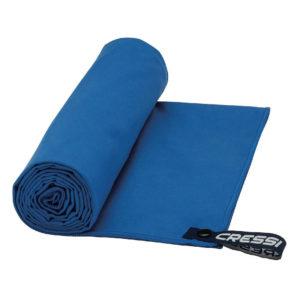 Cressi fast drying microfibre towel