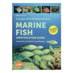 Europe and Mediterranean marine Fish ID guide