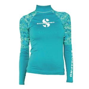 ScubaPro long sleeve (ladies)