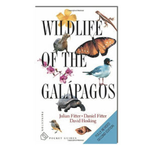Wildlife of the Galápagos
