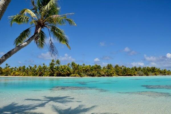 Atoll Fakarava