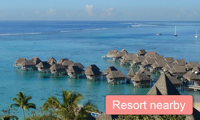 resort nearby