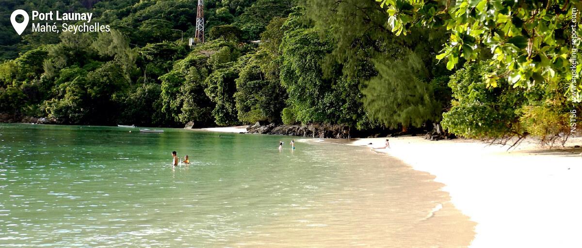 Port Launay Beach