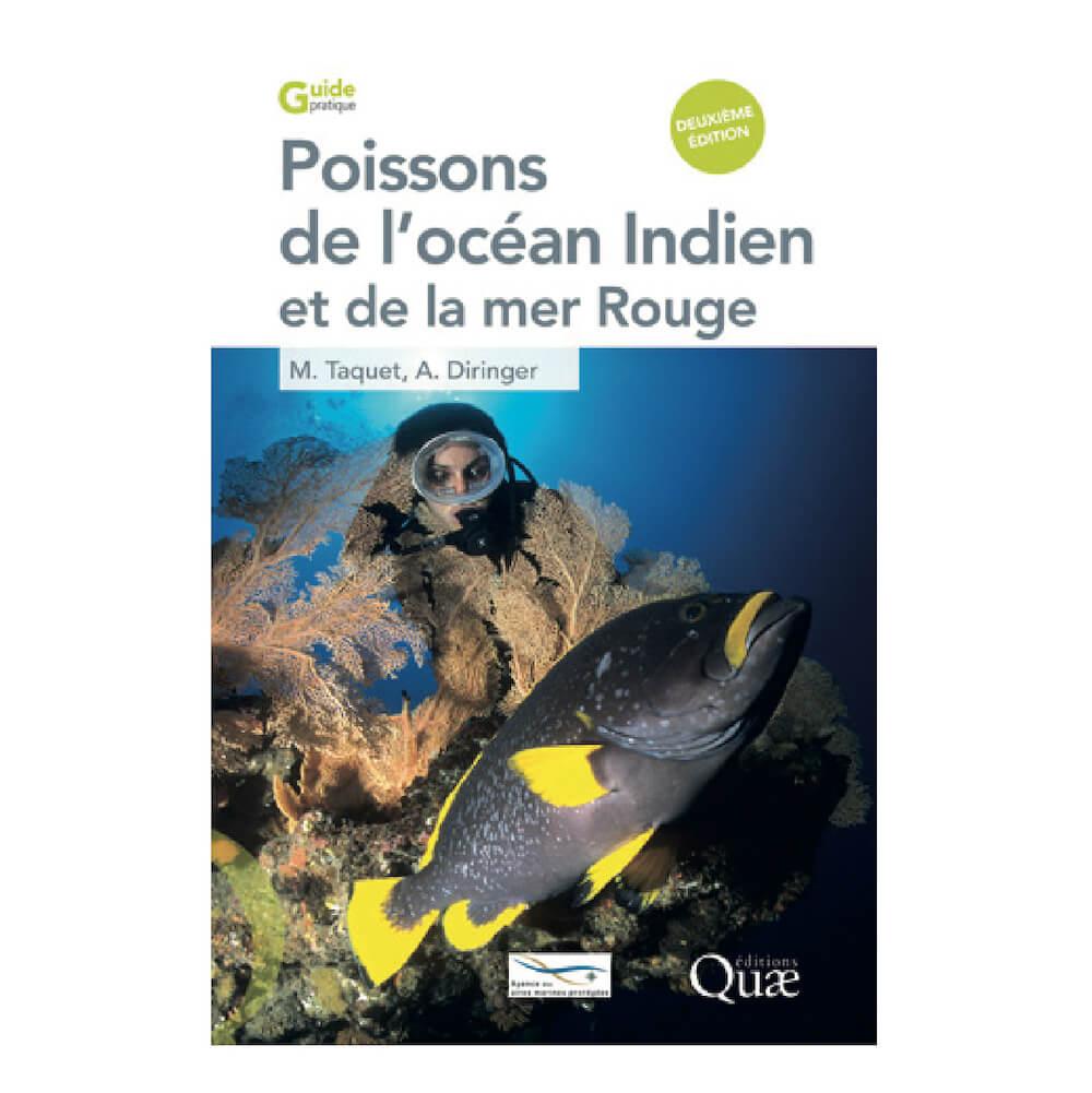 Poissons de l'Océan Indien et de Mer Rouge
