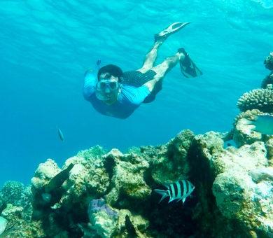 Suyul Island