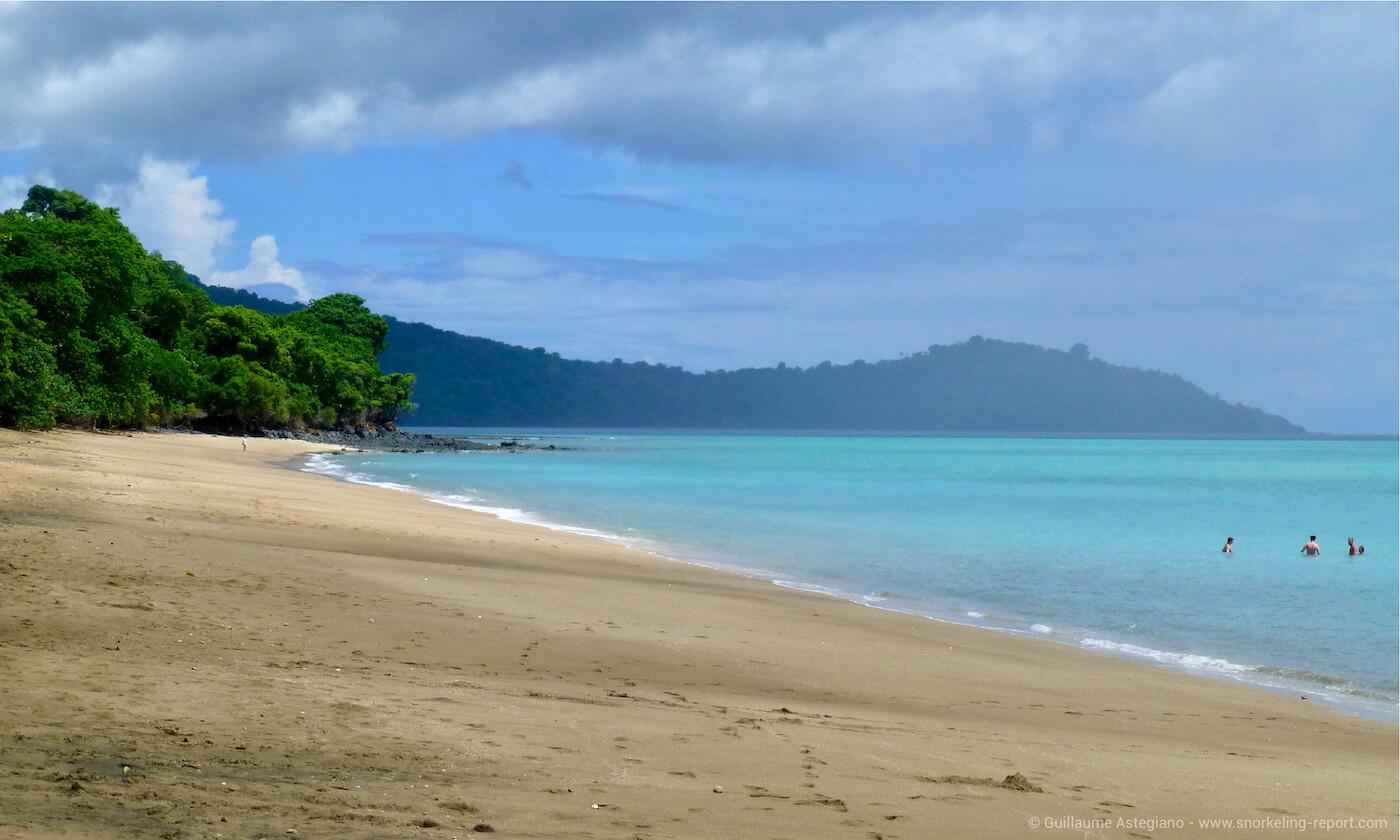 N'Gouja, Mayotte