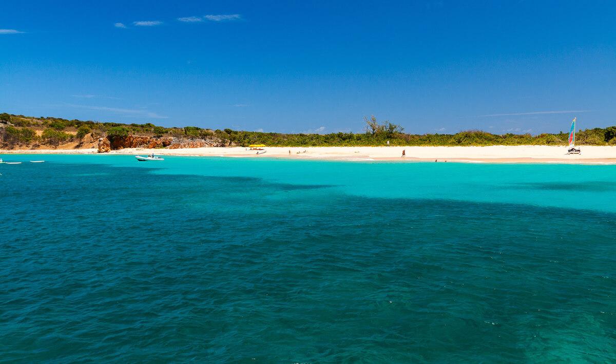 Tintamarre Island