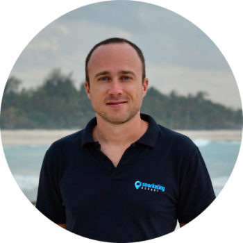 Guillaume Astegiano, Snorkeling Report